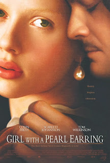Watch Girl with a Pearl Earring (2003) movie free online