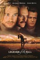 Leyendas de pasion (1994) online y gratis