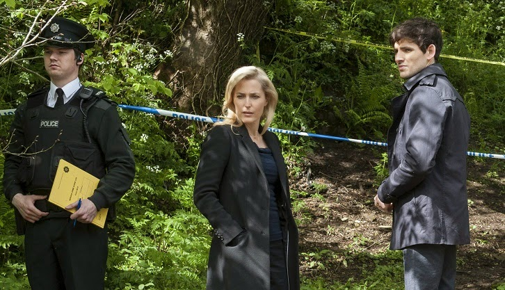 The Fall - Episode 2.04 - Advance Preview + Dialogue Teasers