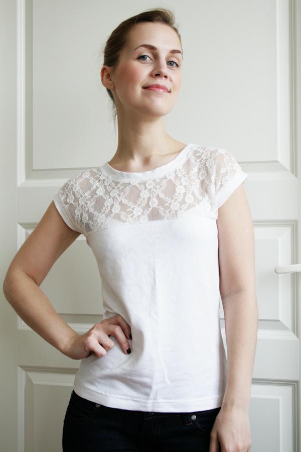 Переделка одежды своими руками фото: идеи переделки футболок