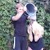 Evanna Lynch e Warwick Davis: ALS Ice Bucket Challenge
