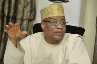 What I feel about death of Tinubu's son, Jide – IBB