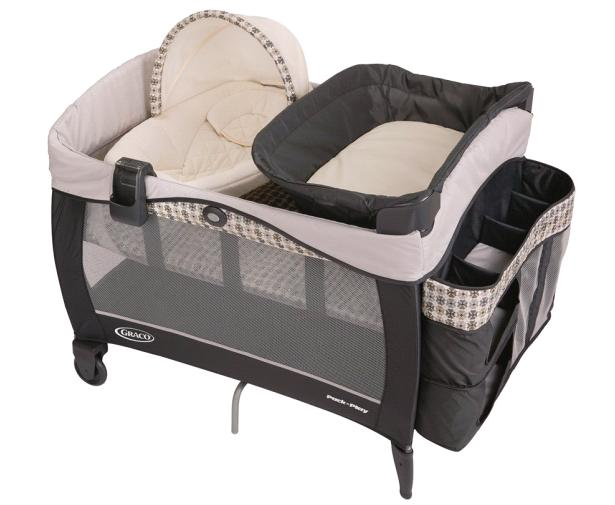 Bassinet Evenflo4