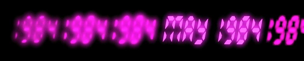 Quantum Geek time machine