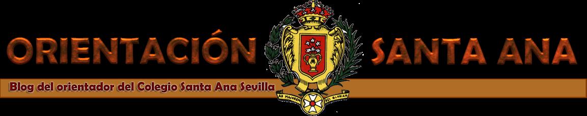Orientación Santa Ana de Sevilla
