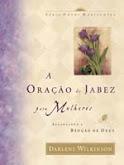 Esse livro irá abençoar grandemete a sua vida! A oração de Jabez deve ser diária.