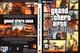 تحميل لعبة جاتا سان اندرس اخر اصدار download gta san andreas