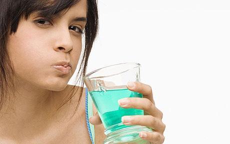 pemeliharaan kesehatan gigi dan mulut