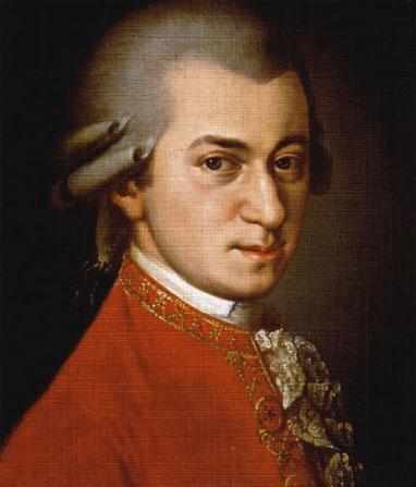 Amadeus mozart 1997 by joe damato 4