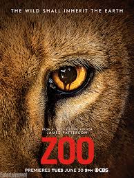 Assistir Zoo 1x03 - The Silence of the Cicadas Online