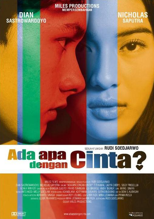 Ada Apa Dengan Cinta (2002)