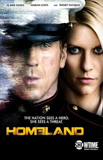 Download - Homeland - 1º Temporada AVi Dual Áudio + RMVB Dublado (2012)