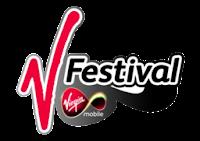 V Festival 2012-