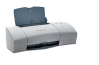 Lexmark Z25 Color Jetprinter