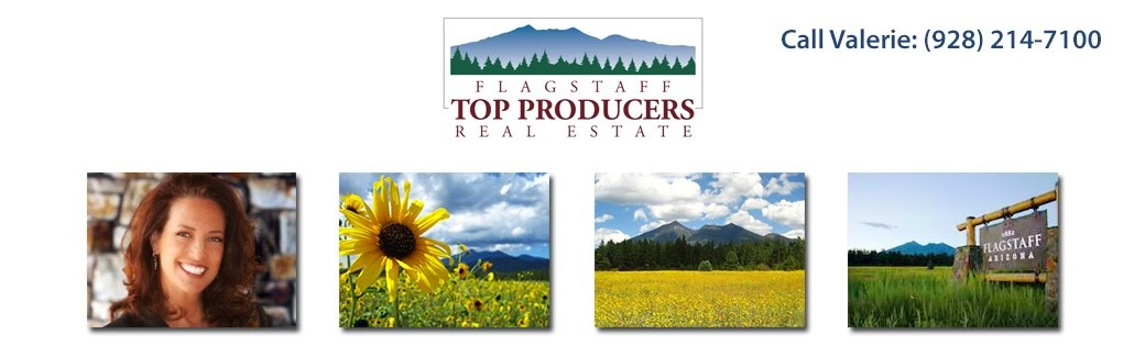 Valerie Caro - Flagstaff Arizona Top Producers Real Estate