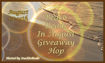 #Beach #Reads #Giveaway Hop! NOW to 8-15! Click photo to enter!