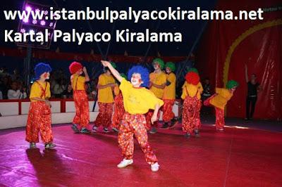 istanbul-kartal-palyaco-kiralama