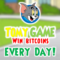 TOMY GAME BITCOINS