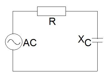 Aneka info teknik impedansi resistif kapasitif rc dalam rangkaian impedansi rangkaian tersebut dalam bentuk rectangular adalah ccuart Images
