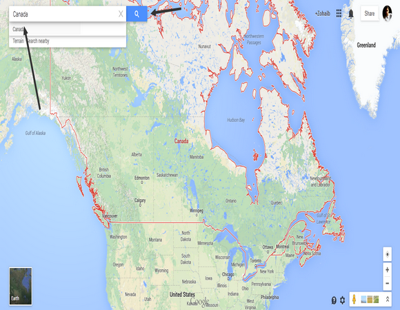 How to Embed Google Maps in Blogger