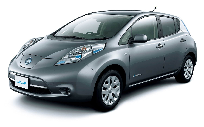 nissan leaf s wallpapers cars prices specification images. Black Bedroom Furniture Sets. Home Design Ideas