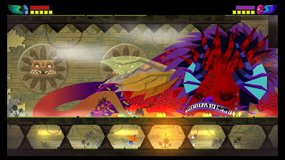 Guacamelee Colors