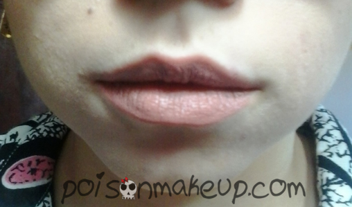 Batom matte 08-Lips sexy Dailus.