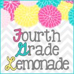 Fourth Grade Lemonade