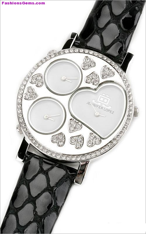Wrist Watches Of Girls