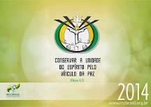RCC BRASIL - Moção para 2014