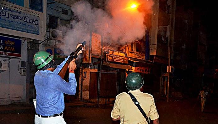 Vadodara, Communal riots, Gujarat, Ahmedabad, Communal violence