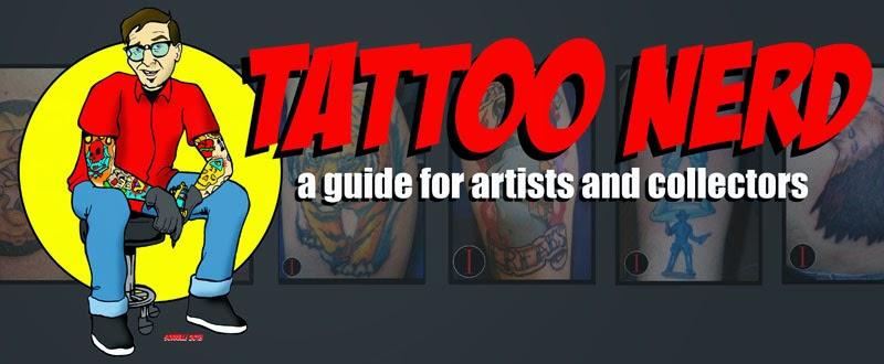 Tattoo Nerd