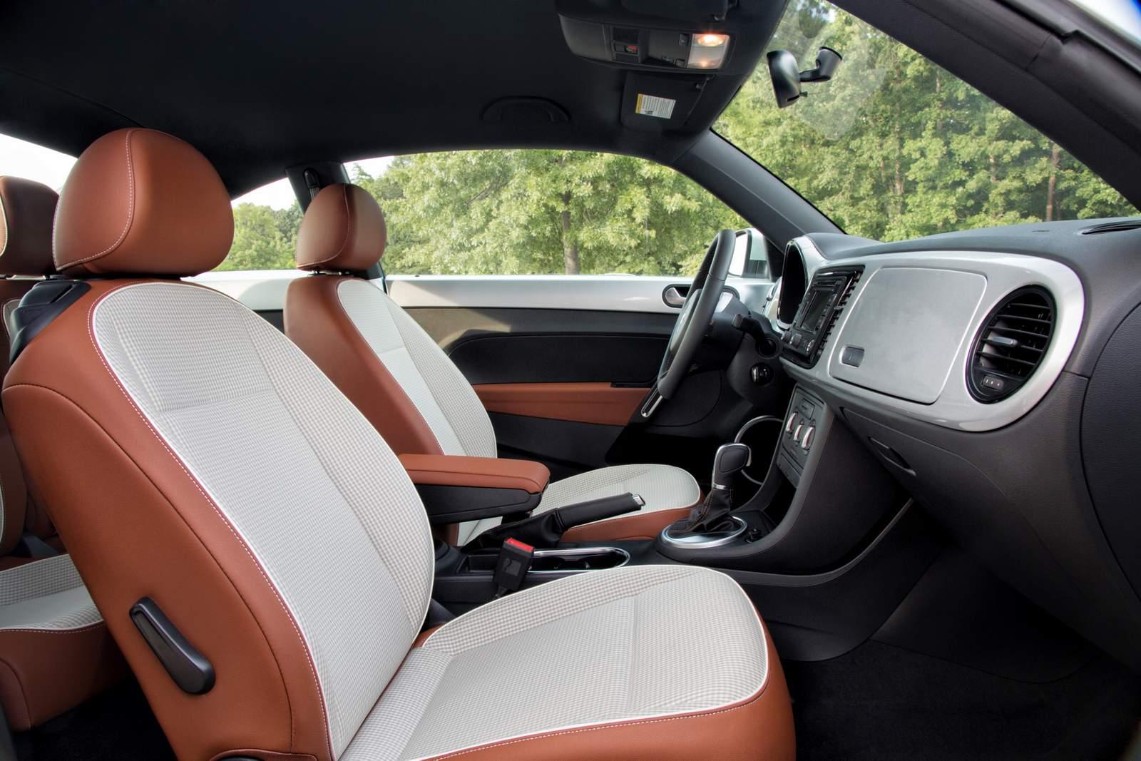 Volkswagen Beetle Classic Chega Aos Eua Pre O R Car Blog Br
