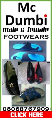 Mc Dumbi FOOTWEARS