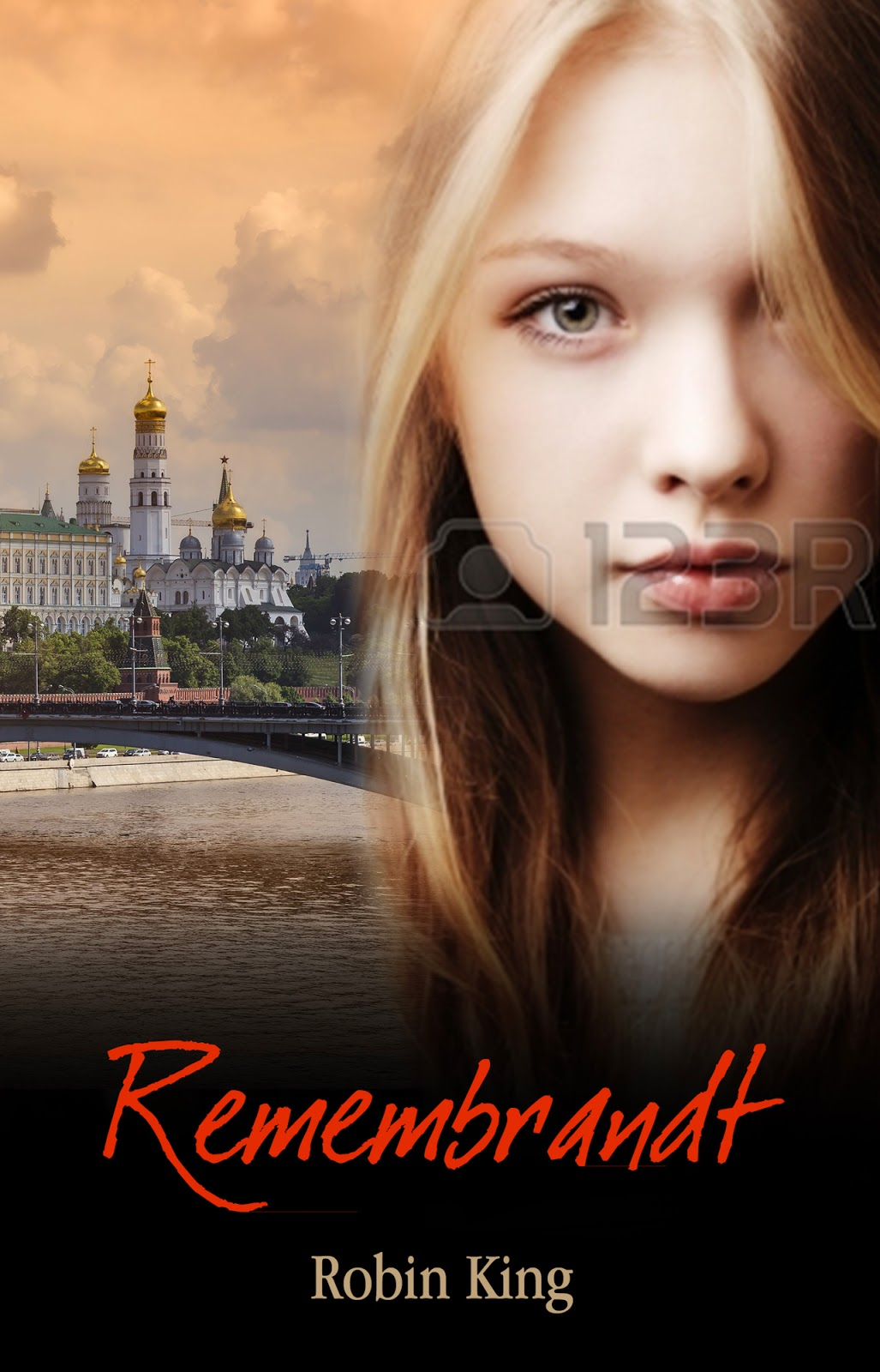 Young Adult Romantic suspense