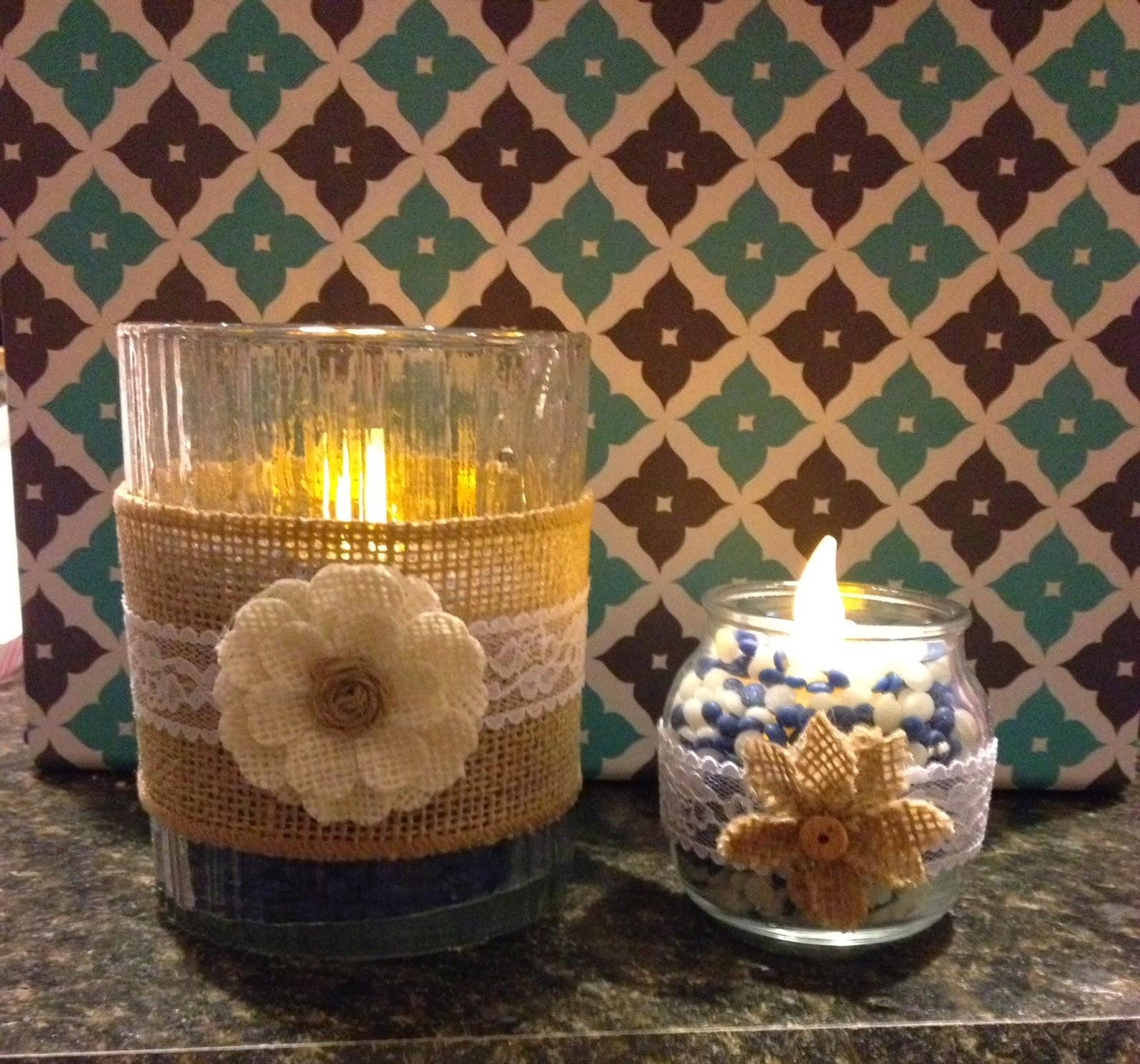Burlap Flower Girl Basket Hobby Lobby : Emilee holmberg