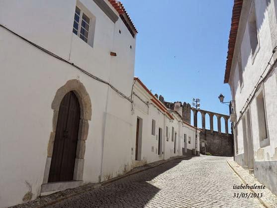 Rua da Fonte Santa