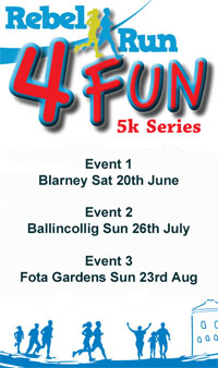 Race 2 of 3...Ballincollig...Sun 26th July