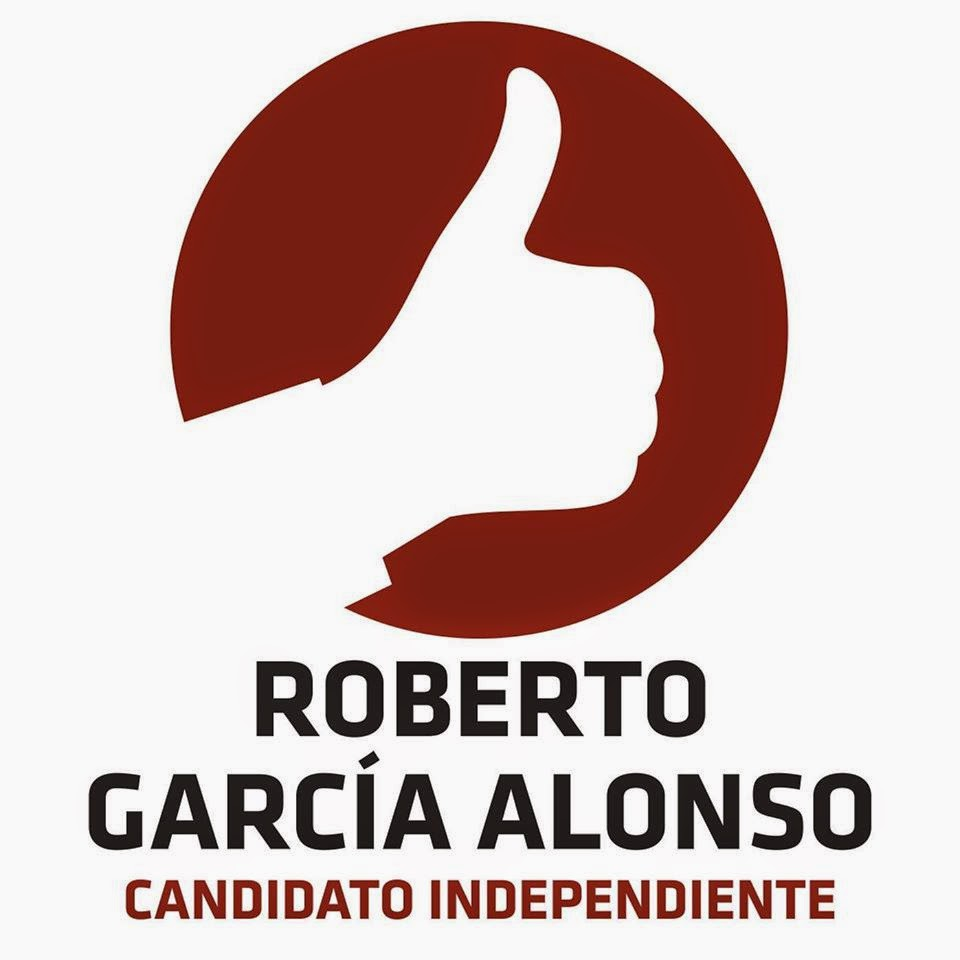 Roberto García Alonso- Independiente