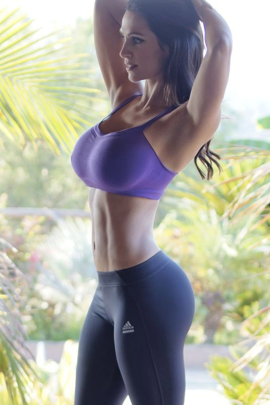 September 2015 - YOGA PANTS