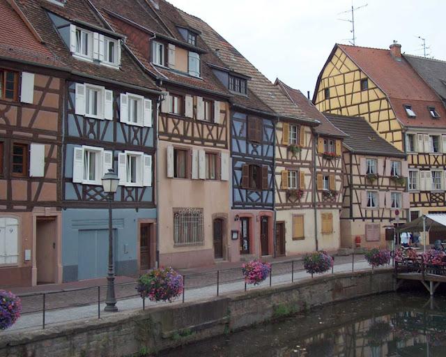 Colmar -  France