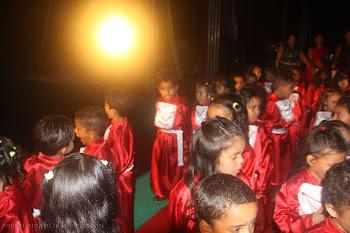 CORAL INFANTIL ODILON VITORINO (24) - FOTOS DAS FESTIVIDADES DOS 99 ANOS DE TARAUACÁ