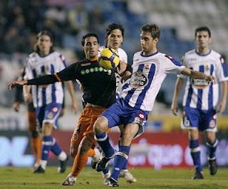 Prediksi Deportivo La Corona vs Valencia