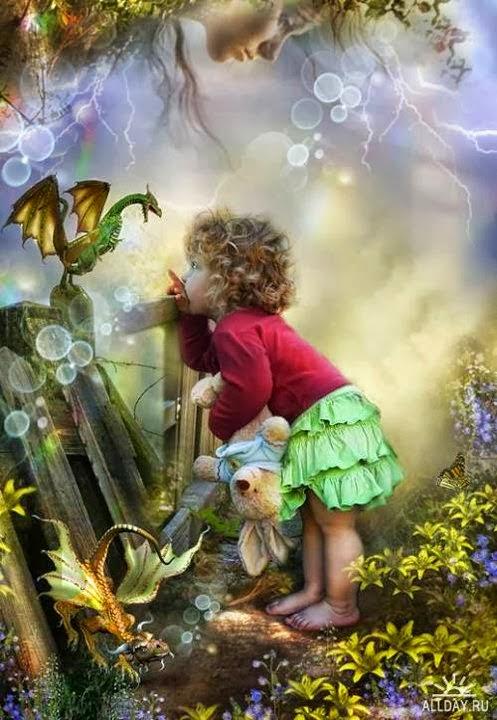 Recibe tu abundancia desbloqueando a tu niño interior