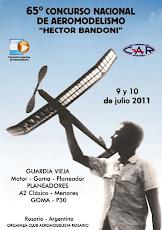 Concurso Nacional 2011