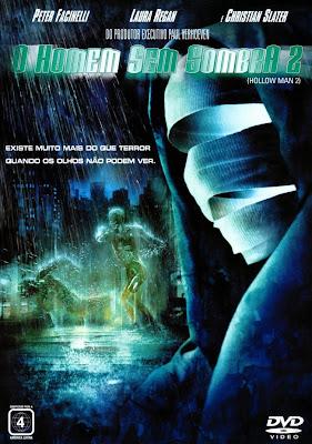 O Homem Sem Sombra 2 – Dublado