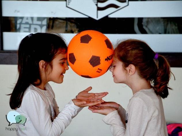 Aprende Inglés haciendo deporte MONTEMAR_2 metodología www.happy-sport.es