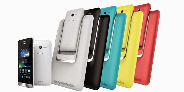 Harga dan Spesifikasi Tablet Padfone Mini PF400CG Terbaru