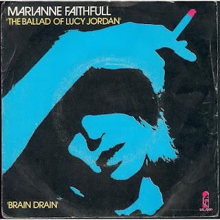 Marianne Faithfull, La Canción de la Semana