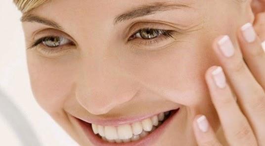 cara mengatasi wajah kusam dan kering